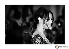 Monica Bellucci (ChinellatoPhoto) Tags: venezia venice venicefilmfestival mostradelcinemadivenezia ritratto portrait blackwhite cinema attore attrice regista director venezia73 monicabellucci