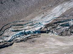 Pasterze Glacier (Slobodan Siridžanski) Tags: 2016 austria pasterze grossglockner winkl kärnten