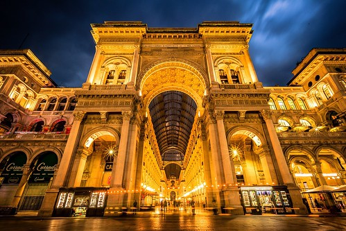 Milan in all its beauty...hard to say goodbuy to 2016😉✌️ Architecture Built Structure Illuminated City Travel Building Exterior Tourism Travel Destinations History Low Angle View Sky Night Outdoors No People Milan Milano Milan,Italy Italy Amazing Tw
