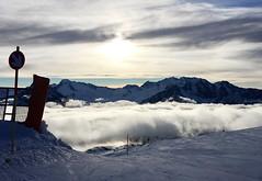 Schlegeis Gletscher (gabe61) Tags: winter skifahren hintertux urlaub schnee