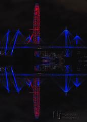 London Eye-Eye (Nigel Jones LRPS) Tags: london londoneye thames river
