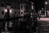 canale (conteluigi66) Tags: notte night notturno venezia canale ponte lampioni illuminazione luigiconte palazzi ombre acqua