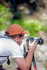 Crystal Cove - Photographer Tim Hayes (www.karltonhuberphotography.com) Tags: 2017 ballcap bokeh camera crystalcove crystalcovestatepark exploring karltonhuber lookingright man nature outdoors peoplewatching photographer selectivefocus shallowdepthoffield shooting sideview southerncalifornia timhayes tripod