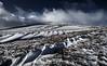 Kippure, Co Wicklow, Ireland. (2c..) Tags: kippure co wicklow snow 2c ireland 2cimage