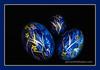Painted Eggs 2 (picturethisbyjoe.com) Tags: paintedeggs macro