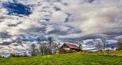 IMG_2782-84Ptzl1scTBbLGE (ultravivid imaging) Tags: ultravividimaging ultra vivid imaging ultravivid colorful canon canon5dmk2 clouds fields farm sunsetclouds scenic rural vista autumn autumncolors