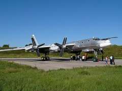 "Tupolev Tu-95MS Bear 4 • <a style=""font-size:0.8em;"" href=""http://www.flickr.com/photos/81723459@N04/32986201606/"" target=""_blank"">View on Flickr</a>"