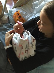 "Mommy Holds Dani • <a style=""font-size:0.8em;"" href=""http://www.flickr.com/photos/109120354@N07/32987156931/"" target=""_blank"">View on Flickr</a>"