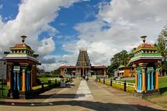 Świątynia Sri Suva Subramaniya Temple (źr. Wikipedia) | Sri Suva Subramaniya Temple (Wikiedia)