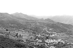 Tierra del Trigo. Tenerife 2016 (arsenterzyan) Tags: rocks travel eos5 canon 35mm analog film bw landscape taganana tenerife