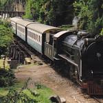 Thailand - Burma Railway - History please no horror thumbnail