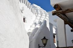 Binibeca, Menorca, Balearic Islands, Spain (josepsalabarbany) Tags: menorca balearicislands binibeca architecture mediterranean sun nikond7000 josepsalabarbany