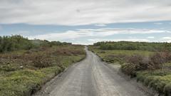 Road 862 to Dettifoss (Julien Ratel ( Jll Jnsson )) Tags: iceland highlands jonsson julli julienratel inspiredbyiceland