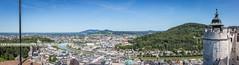 Panorama de Salzbourg depuis la forteresse d'Hohensalzburg (Alexandre66) Tags: panorama salzburg canon austria sterreich l 5d usm f28 autriche forteresse mkiii hohensalzburg 2015 1635mm salzbourg