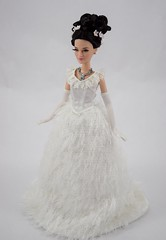 Once Upon a Time Doll Set - D23 LE 300 - Snow White Deboxed - Full Right Front View (drj1828) Tags: set standing doll expo onceuponatime snowwhite purchase limitededition disneystore d23 2015 11inch deboxed