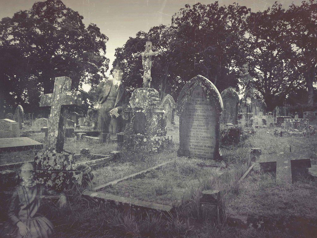 a paper on ghosts and supernatural haunting Discover the paranormal at these spine-chilling historical haunts.