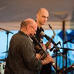 Dave Liebman's Expansion Quintet BW 029