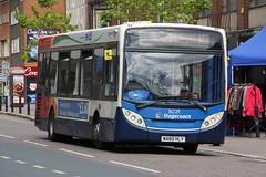 Stagecoach 36229 WA60 HLY (johnmorris13) Tags: bus stagecoach adl 36229 enviro200 wa60hly