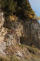 Infanteriewerk Jaun A1745 ( Hauptwerk - Infanteriebunker - Bunker - Militrbunker ) der Sperre - Sperrstelle Jaun der Reduitbrigade 21 des Reduit aus dem zweiten Weltkrieg im Dorf Jaun am Jaunpass im Kanton Freiburg - Fribourg der Schweiz (chrchr_75) Tags: chriguhurnibluemail ch christoph hurni chrchr chrchr75 chrigu chriguhurni oktober 2015 albumzzz201510oktober hurni151005 albumkleinesstachelschweinreduitbrigade21 reduit reduitbrigade 21 reduitbrigade21 landesverteidigung armee militr zweiter weltkrieg second world war anden verdenskrig toinen maailmansota seconde guerre mondiale seconda guerra  tweede wereld oorlog druga wojna wiatowa segunda mundial andra vrldskriget schweiz suisse switzerland svizzera suissa swiss sveitsi sviss  zwitserland sveits szwajcaria sua suiza