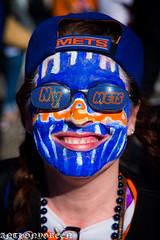 NYMetsFan(NY) (bigbuddy1988) Tags: city nyc blue portrait people woman usa ny newyork festival photography nikon baseball queens newyorkmets nymets d610 nikond610 metsfally2015