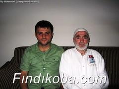 Muhammet ve Mustafa ÖZTÜRK