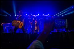 Performers (Narayan (pintu) Patel) Tags: blue light boy shadow india motion black color art window monument girl festival night self religious photography monkey photo blog dance ruins photographer hand slow place photos outdoor song interior stage tag religion stock performance ruin documentary surreal images story photographs add photograph singer shutter pillars narayan patel gujarat ahmedabad stockimages pintu bapu navratri amdavad narayanpatel