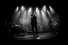 Third Eye Blind (MakeLifeMemorable) Tags: gigs 3eb manchesteracademy manchesteracademy2 bandphotography thirdeyeblind fisheyephotography stephanjenkins 16mmfisheye emilylowrey sonya7 sony16mmfisheye28