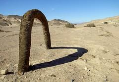 Eastern desert (denismartin) Tags: road tree redsea egypt hurghada egypte wste  redseamountains porphyry  merrouge     gebelqattar denismartin    abudukhan easterndesertofegypt
