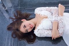 DSCF4720 (Robin Huang 35) Tags: queenie 夜拍 信義商圈 q尼 郭珉妏 q妮
