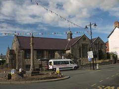 Photo of Former Church Hall