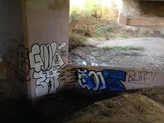 gool and stare (most//dope) Tags: graffiti 3a stare gsb kuk ftl gool btm