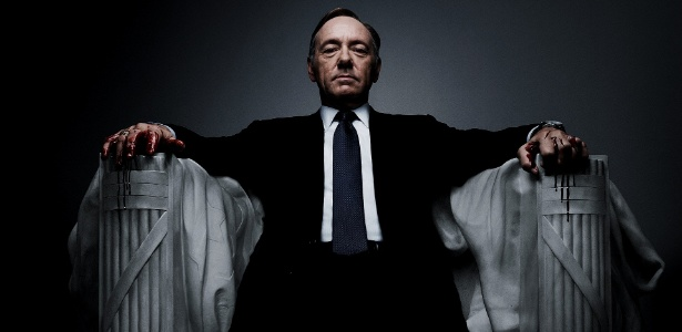 """House of Cards"" e ""Game of Thrones"" lideram indicações de TV ao SAG"