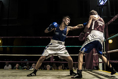 Boxe (elia_casella) Tags: sport club nikon it ring match lotta boxe boxeur pugilato sfida pugni