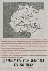 Geheimen van Sahara en Soudan (3/3)