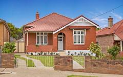 184 Holden Street, Ashfield NSW