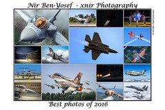 Top 2016 photos (xnir) Tags: nir xnir nirbenyosef aviation 2016 outdoor military flight poster afterburner