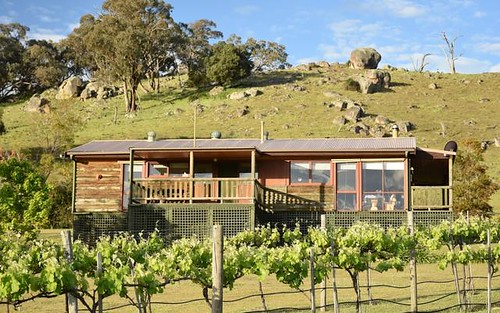 Address available on request, Wyangala NSW 2808