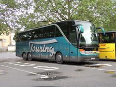 DSCN6249 Touring Tours & Travel GmbH, Frankfurt am Main F-TT391