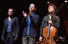 Classique & Jazz - Yaron Herman et François Salque invite Emile Parisien - Alpilium Saint Rémy de Provence (salva1745) Tags: zz yaron herman et françois salque invite emile parisien