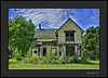 Derelict in North Star MI (the Gallopping Geezer '4.2' million + views....) Tags: building structure abandoned deserted decay decayed weathered worn faded derelict northstar mi michigan smalltown rural backroad backroads business store merchant closed vacant canon sigms24105 geezer 2016 5ds