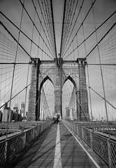 (goodOK) Tags: ньюйорк путешествие ny ny2016 newyork city street building bridge brookline