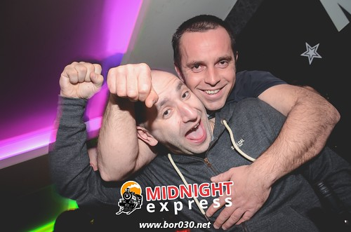 Midnight express (03.02.2017.)