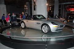 2000 BMW Z8 R505 (channaher) Tags: bmw z8 r505 washingtonautoshow2000 washingtonautoshow minoltamaxxum700si fujifujicolorsuperiaxtra800 nikoncoolscanved