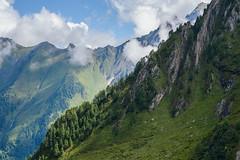 Clouds (Michal Soukup) Tags: kaprun salzburg austria at family vacation trip summer outdoor mountains alps landscape nikond600 nikkor85mmf18g