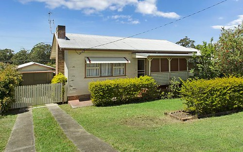 48 Gowrie Road, Wauchope NSW