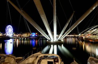 Ruota Panoramica al Porto Antico