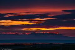 Midnight Sunset (Bill Bowman) Tags: snæfellsnes breiðafjörður iceland ísland sunset