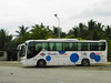 Husky Tours 5588 (Monkey D. Luffy ギア2(セカンド)) Tags: bus mindanao philbes philippine philippines photography photo phillipine enthusiasts society guillin daewoo