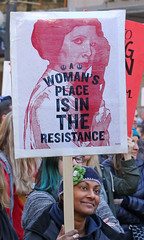In the Resistance (sea turtle) Tags: carriefisher princessleia resistance awomansplace seattle march women womxn woman womensmarch womxnsmarch seattlewomensmarch seattlewomxnsmarch protest demonstration politics political 4thavenue civilrights equalrights justice equality love fairness lovetrumpshate hillaryclinton donaldtrump liberty sign crowd city downtown