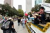 2017 Houston Rodeo Parade (HCC-Photos) Tags: rodeo houston community college parade 2017 hcc houstonlivestockshowandrodeo livestock show shabazz trusteeevaloredo trusteechristopherwoliver carolyn evans